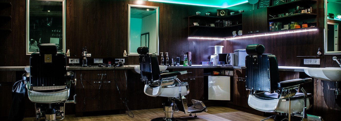 Gentleman s World – Traditional barbershop for a real man be8bb77813e